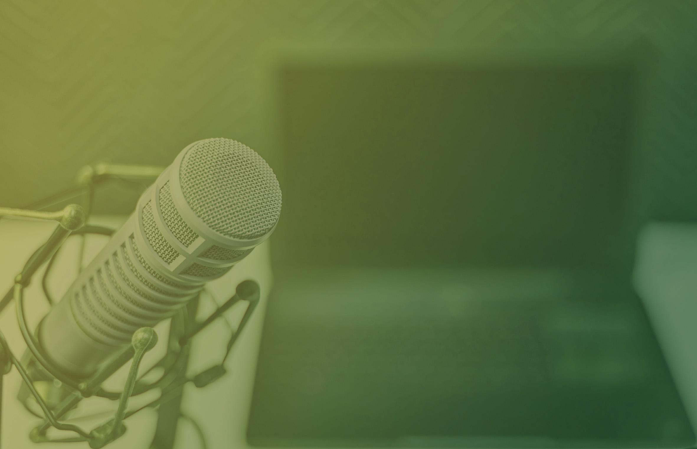 Seria podcastów powstałych w ramach Akademii Rewitalizacji